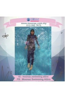 Testimoni customer Moonaz Swimming Baju Renang Muslimah 2018-6