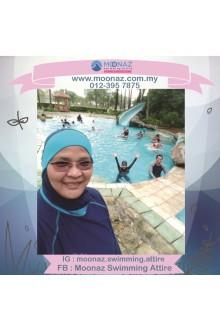 Testimoni customer Moonaz Swimming Baju Renang Muslimah 2018-1