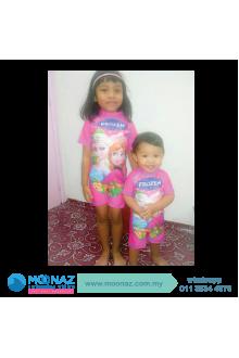 Testimoni customer Moonaz Swimming Baju Renang Muslimah 2013-01