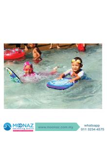 Testimoni customer Moonaz Swimming Baju Renang Muslimah 2013-3