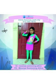 Testimoni customer Moonaz Swimming Baju Renang Muslimah 2017-3