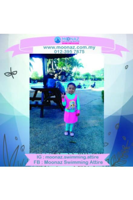 Testimoni customer Moonaz Swimming Baju Renang Muslimah 2017-5