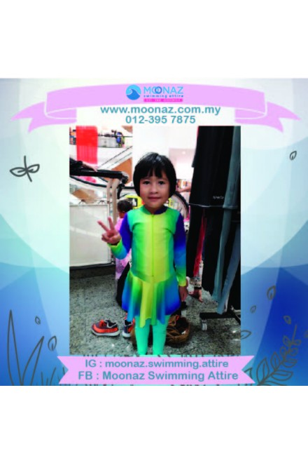 Testimoni customer Moonaz Swimming Baju Renang Muslimah 2017-9