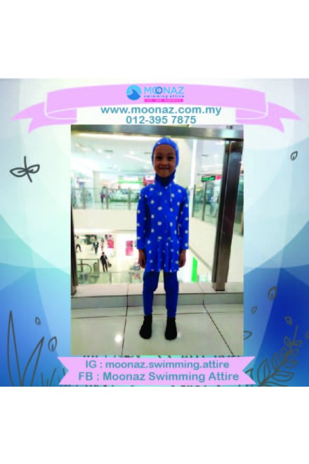 Testimoni customer Moonaz Swimming Baju Renang Muslimah 2017-10