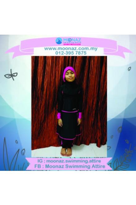 Testimoni customer Moonaz Swimming Baju Renang Muslimah 2017-1