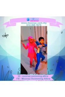 Testimoni customer Moonaz Swimming Baju Renang Muslimah2017-8