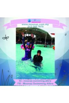 Testimoni customer Moonaz Swimming Baju Renang Muslimah2017-14