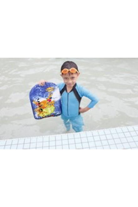 Testimoni customer Moonaz Swimming Baju Renang Muslimah 2012-9