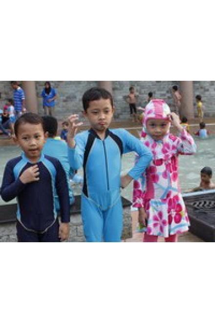 Testimoni customer Moonaz Swimming Baju Renang Muslimah 2012-4