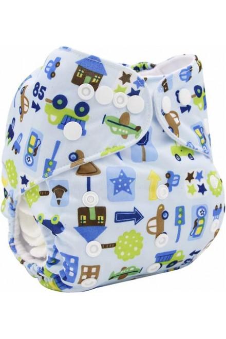 SD1 Washable Baby Swimdiapers