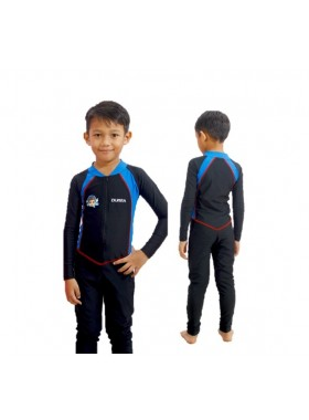 Baju Renang Anak - OMK-01 Baju Renang Muslim Omar Hana (Y.E.S SALE not include swimsuit bag)