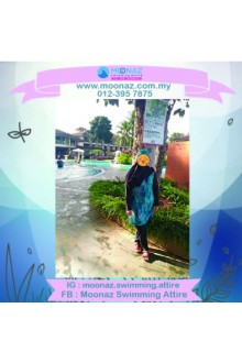 Testimoni customer Moonaz Swimming Baju Renang Muslimah 2018-30