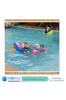 Testimoni customer Moonaz Swimming Baju Renang Muslimah 2015-5