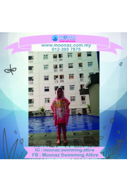 Testimoni customer Moonaz Swimming Baju Renang Muslimah 2017-7