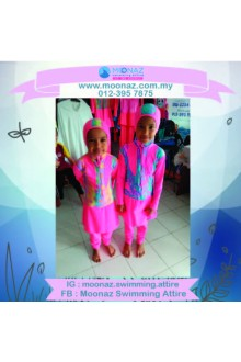 Testimoni customer Moonaz Swimming Baju Renang Muslimah 2017-13