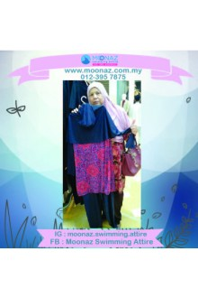 Testimoni customer Moonaz Swimming Baju Renang Muslimah2017-17