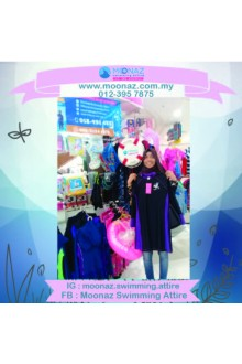 Testimoni customer Moonaz Swimming Baju Renang Muslimah2017-1
