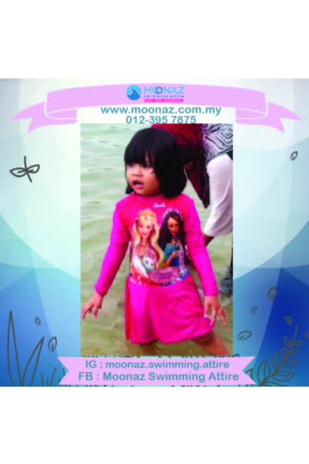 Testimoni customer Moonaz Swimming Baju Renang Muslimah2017-1