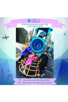 Testimoni customer Moonaz Swimming Baju Renang Muslimah2017-13