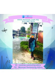 Testimoni customer Moonaz Swimming Baju Renang Muslimah2017-11